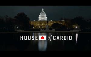 House of Cardio